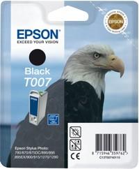 Epson T007 [C13T00740110] black Tinte