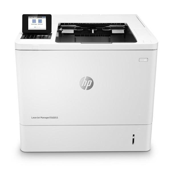 HP LaserJet Managed E60055dn [M0P33A] A4 Laserdrucker