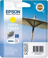 Epson T0444 [C13T04444010] HC yellow Tinte