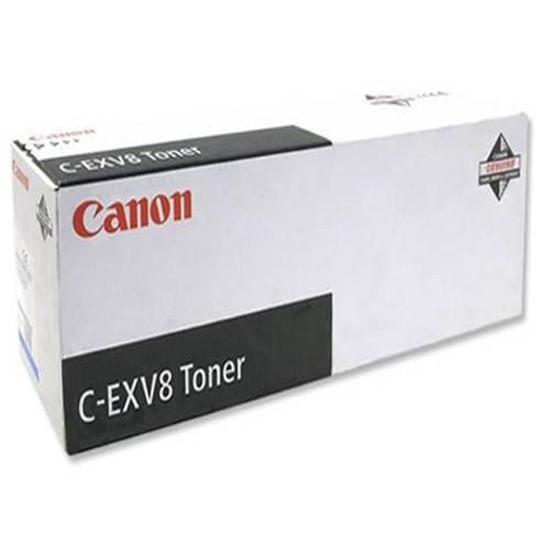 Canon C-EXV8C [7628A002] cyan Toner