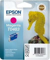 Epson T0483 [C13T04834010] magenta Tinte