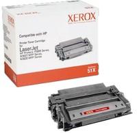 Xerox Newbuilt zu HP 51X [w.Q7551X] HC black (12)
