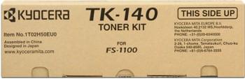 Kyocera TK-140 [1T02H50EUC] black Toner