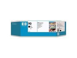 HP 90 [C5095A] HC 3er-Pack (3xC5059A) black Tinte