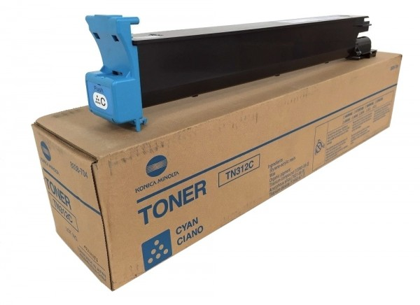 Konica TN-312C [8938708] cyan Toner