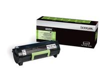 Lexmark [60F2X0E] HC+ black Toner