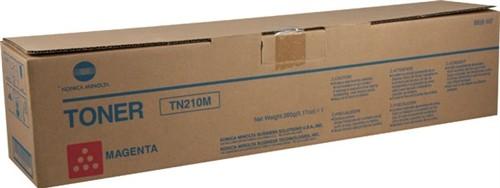 Konica TN-210M [8938511] magenta Toner