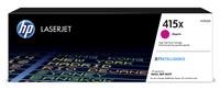 HP 415X [W2033X] HC magenta Toner