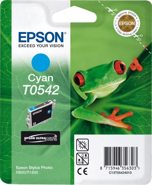 Epson T0542 [C13T05424010] cyan Tinte