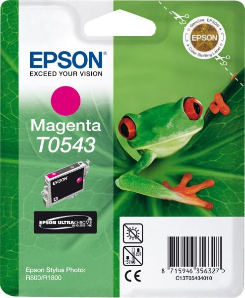 Epson T0543 [C13T05434010] magenta Tinte