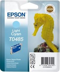 Epson T0485 [C13T04854010] light-cyan Tinte