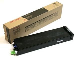 Sharp [MX-45GTBA] black Toner