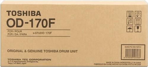 Toshiba OD-170F [6A000000311] [6A000000311] Drumkit