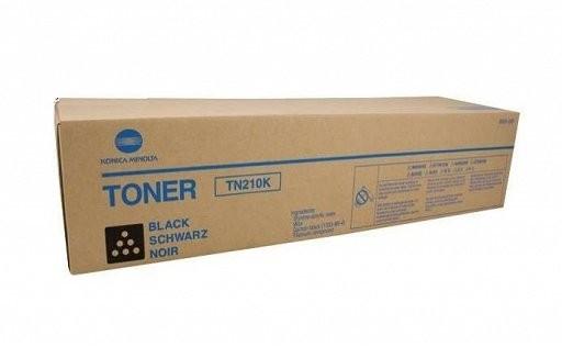 Konica TN-210K [8938509] black Toner