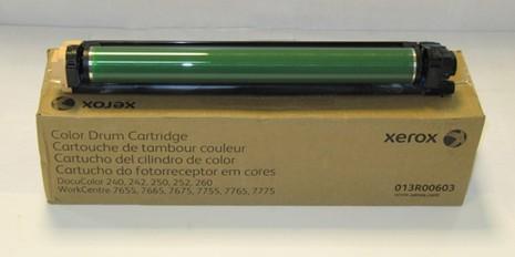 Xerox [013R00603] cyan+magenta+yellow Drumkit