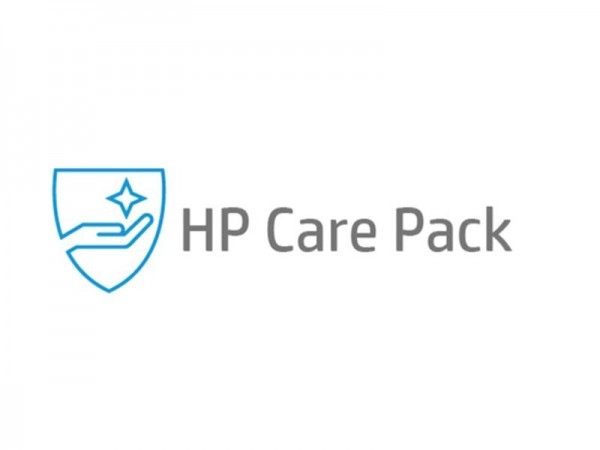 HP CarePack [U8PN2E] 5 Jahre NBD+DMR Garantieerweiterung