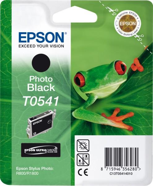 Epson T0541 [C13T05414010] photo-black Tinte