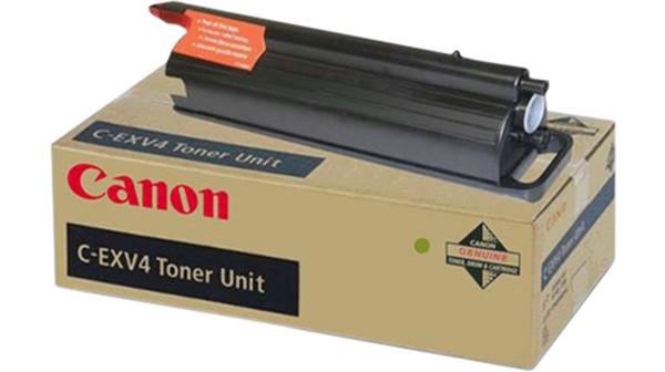 Canon C-EXV4 [6748A002] black Toner