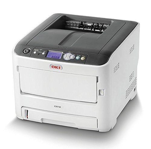 OKI C612N [46406003] A4 Color Laserdrucker