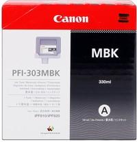 Canon PFI-303BK [2958B001] black Tinte