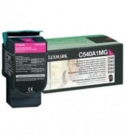 Lexmark [C540A1MG] magenta Toner