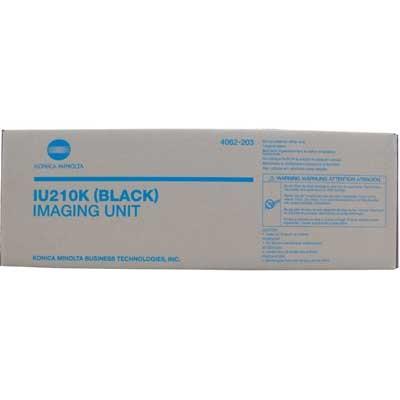 Konica IU-210K/4062-203 [4062203] black Drumkit