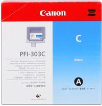 Canon PFI-303C [2959B001] cyan Tinte