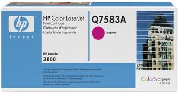HP 503A [Q7583A] magenta Toner