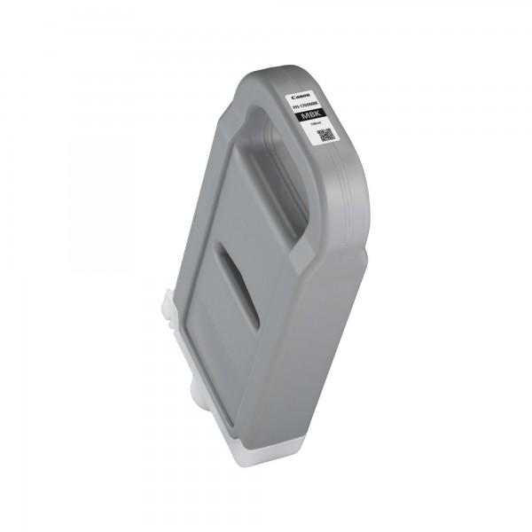 Canon PFI-1700MBK [0774C001AA] HC+ matte-black Tinte