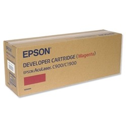 Epson S050098 [C13S050098] HC magenta Toner