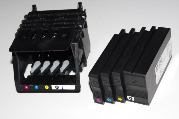 HP 950/951 [CR324A] Druckkopf