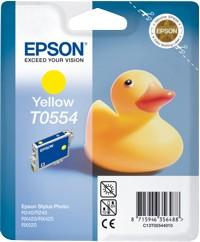 Epson T0554 [C13T05544010] yellow Tinte