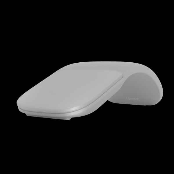 Microsoft Surface Arc Mouse [FHD-00002] Light Grey Bluetooth
