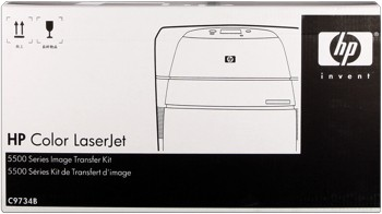 Ersatzteil f. HP Color LaserJet 5500/5550 [C9734B] Transferkit
