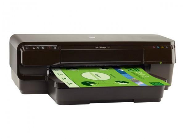 HP Officejet 7110 Wideformat [CR768A] A3 Color Tintenstrahldrucker