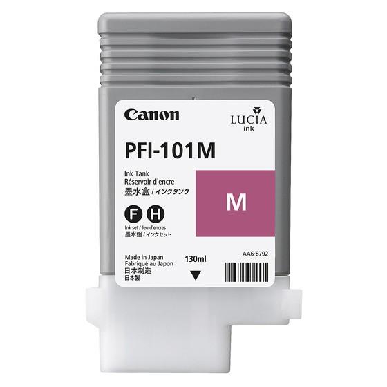 Canon PFI-101M [0885B001] magenta Tinte