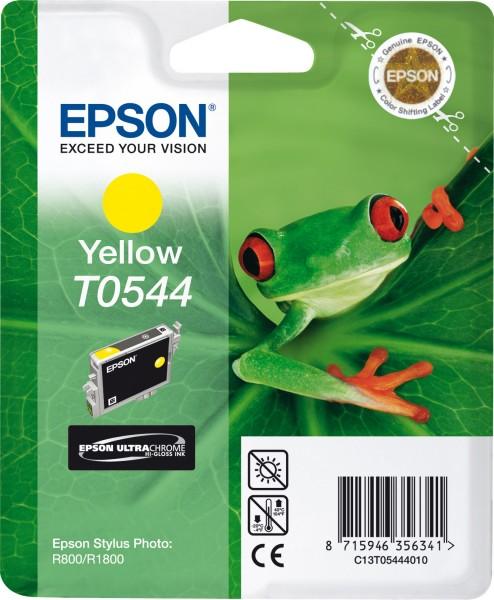 Epson T0544 [C13T05444010] yellow Tinte