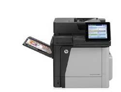 HP Color LaserJet Managed flow MFP M680zm [L3U48A] A4 Multifunktionslaserdrucker