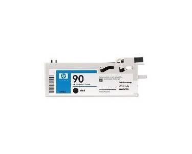 HP 90 [C5096A] black Druckkopfreiniger