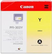 Canon PFI-303Y [2961B001] yellow Tinte
