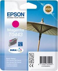 Epson T0443 [C13T04434010] HC magenta Tinte
