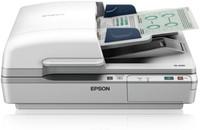 Scanner Epson WorkForce DS-6500 [B11B205231] A4 1200 DPI