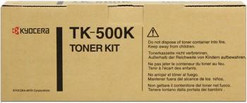 Kyocera TK-500K [370PD0KW] black Toner
