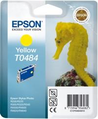 Epson T0484 [C13T04844010] yellow Tinte