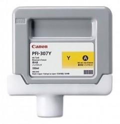 Canon PFI-307Y [9814B001] yellow Tinte