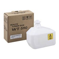 Kyocera WT-590 [302KV93110]  Resttonerbehälter