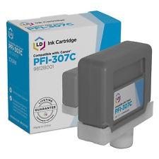Canon PFI-307C [9812B001] cyan Tinte