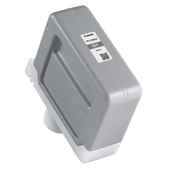 Canon PFI-1300GY [0817C001AA] HC grey Tinte
