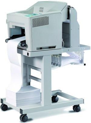 PSi PP 3034 [8707-297-01001] kompakter Endlos-Laserdrucker