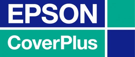 Epson CoverPlus [CP03OSSECD12] 3 Jahre Vor-Ort-Service Garantieerweiterung